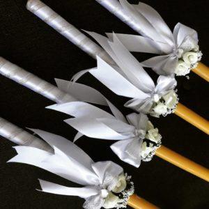 Sveće za venčanje