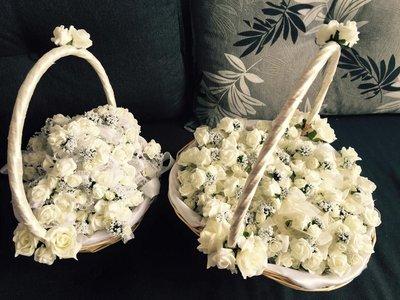 Korpe za cvetice