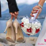Bidermajer za venčanje