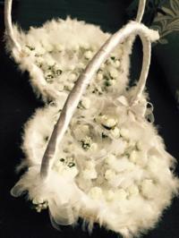 Korpa za cvetice 1490din