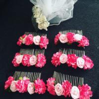 Česljici cvetni 250 din komad