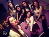 Nase devojke