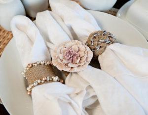 Prstenčići za salvete